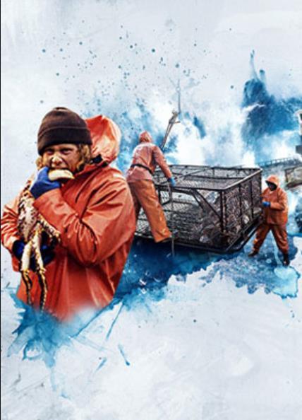 渔人的搏斗第十一季