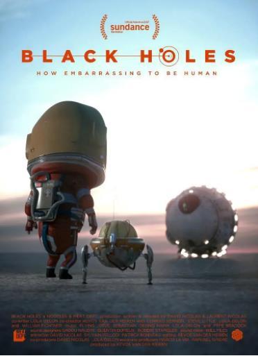 黑洞 Black Holes