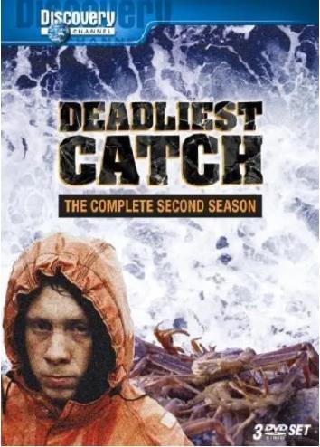 渔人的搏斗第一季
