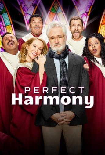 完美之声/完美和声第一季