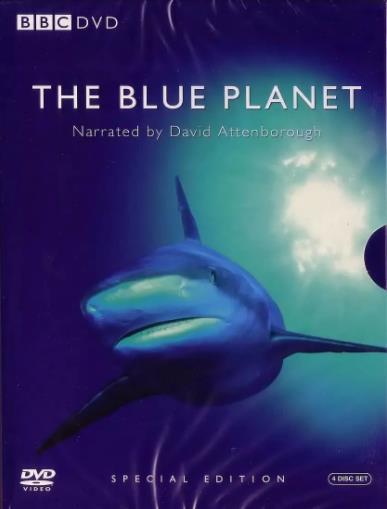 蓝色星球第一季