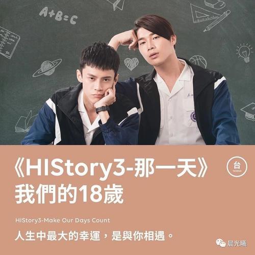 HIStory3-那一天