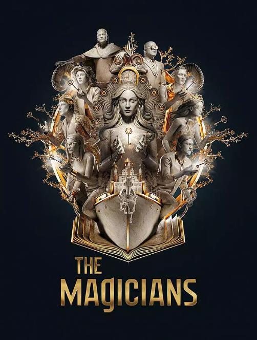 魔法师/魔术师第三季
