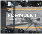 一级方程式:疾速争胜第二季