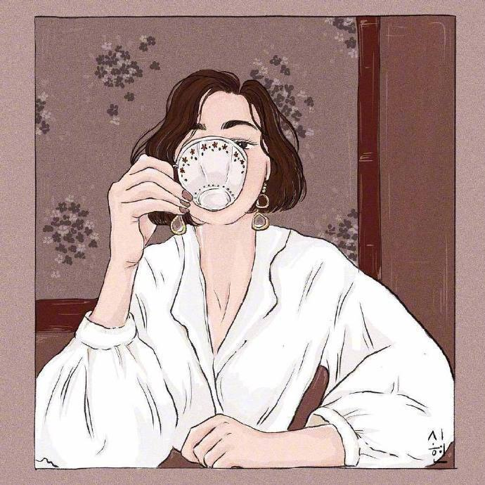 itotii晚安心语优美语录图片:你还很年轻,可以努力活成自己想要的样子
