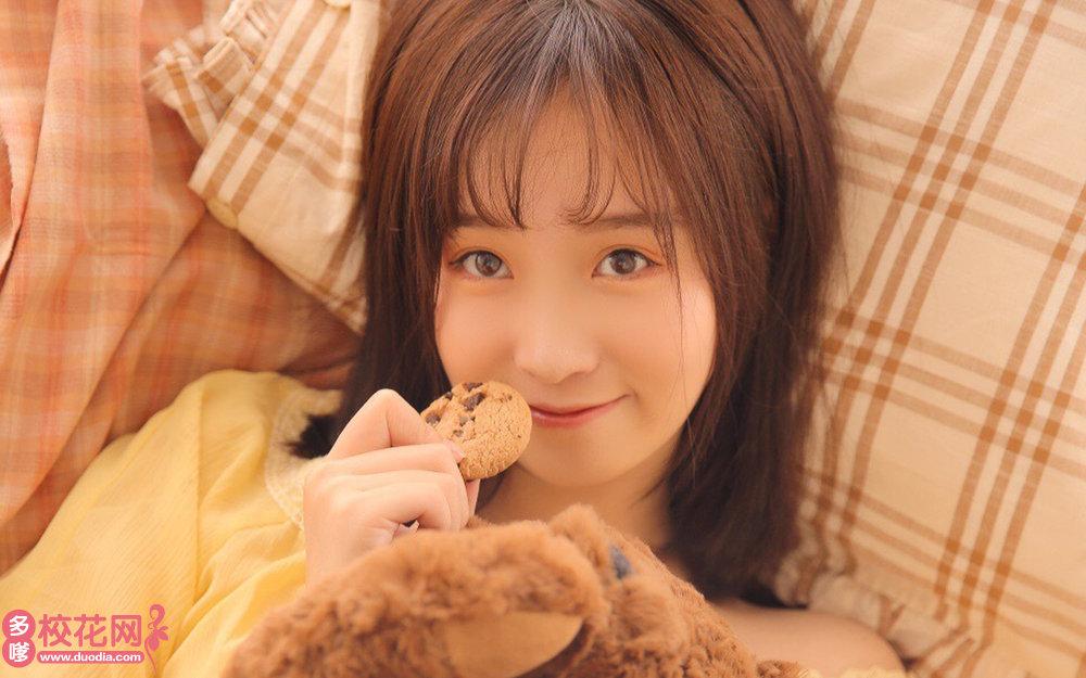 广州市第九十七中学美女校花刘瑞月个人摄影