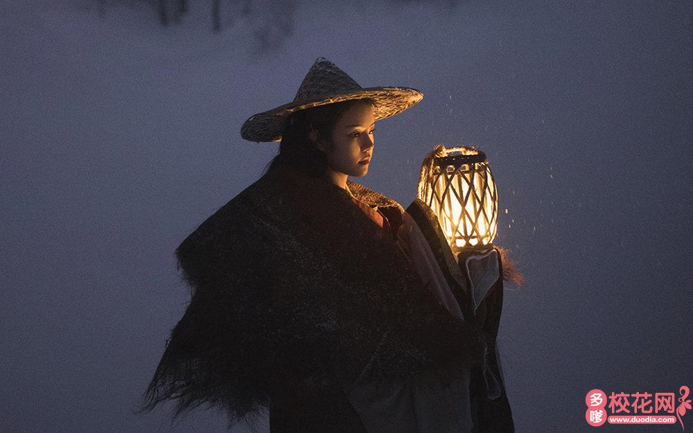 宁乡县沩山乡沩山中学美女校花尤振宇照片
