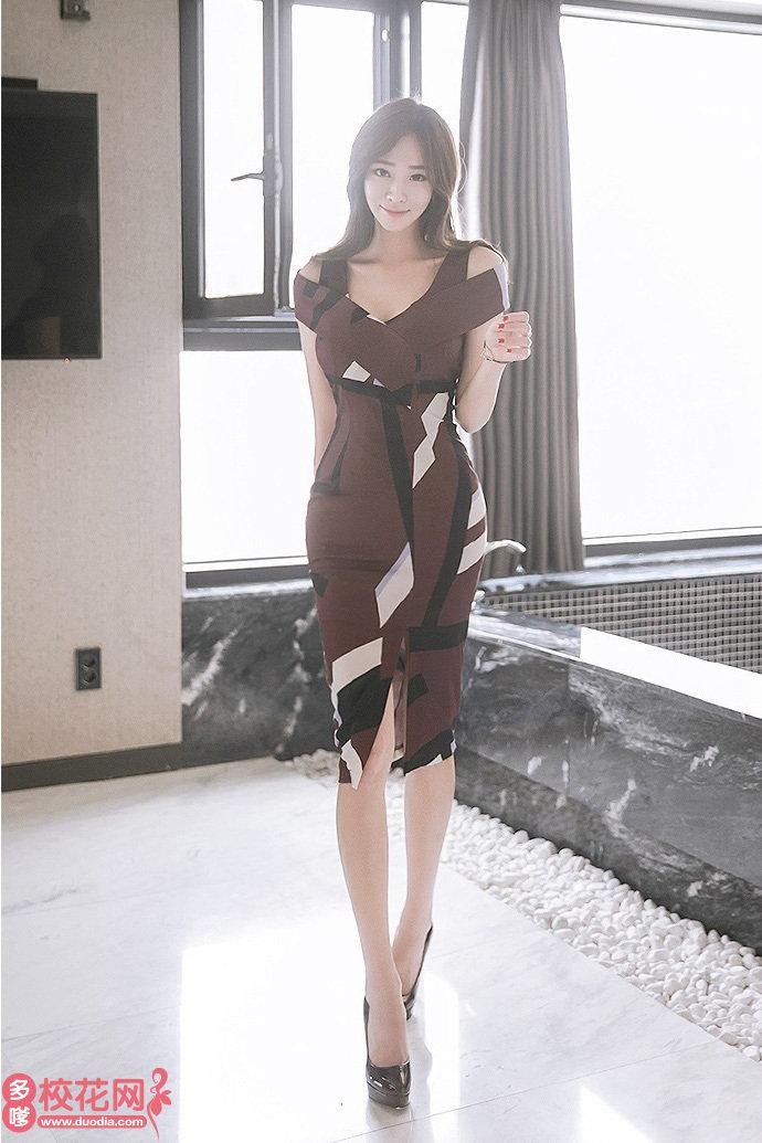 晋江市上安中学美女校花张亚亚写真图片