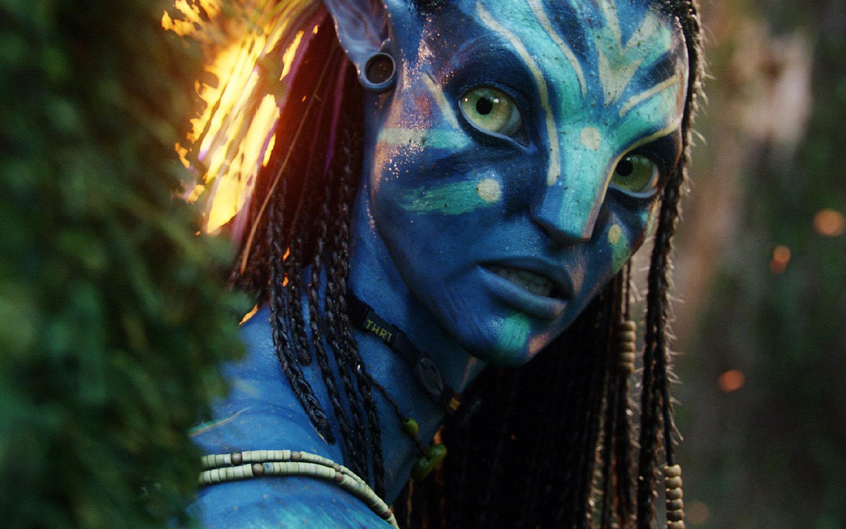 Avatar阿凡达 第一辑2K超高清壁纸图片