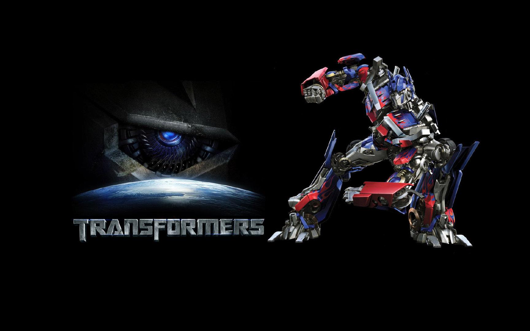 Transformers 第二辑4K超高清壁纸图片