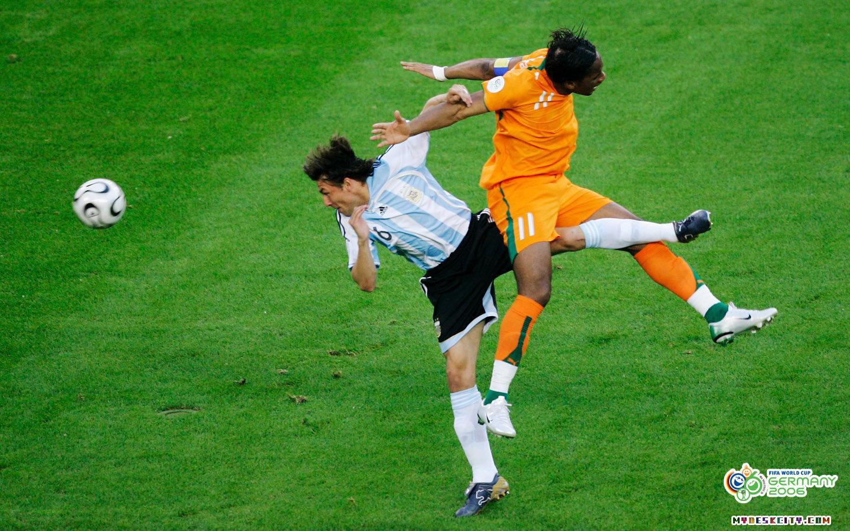 06世界杯写真 第八辑1080P高清图片素材