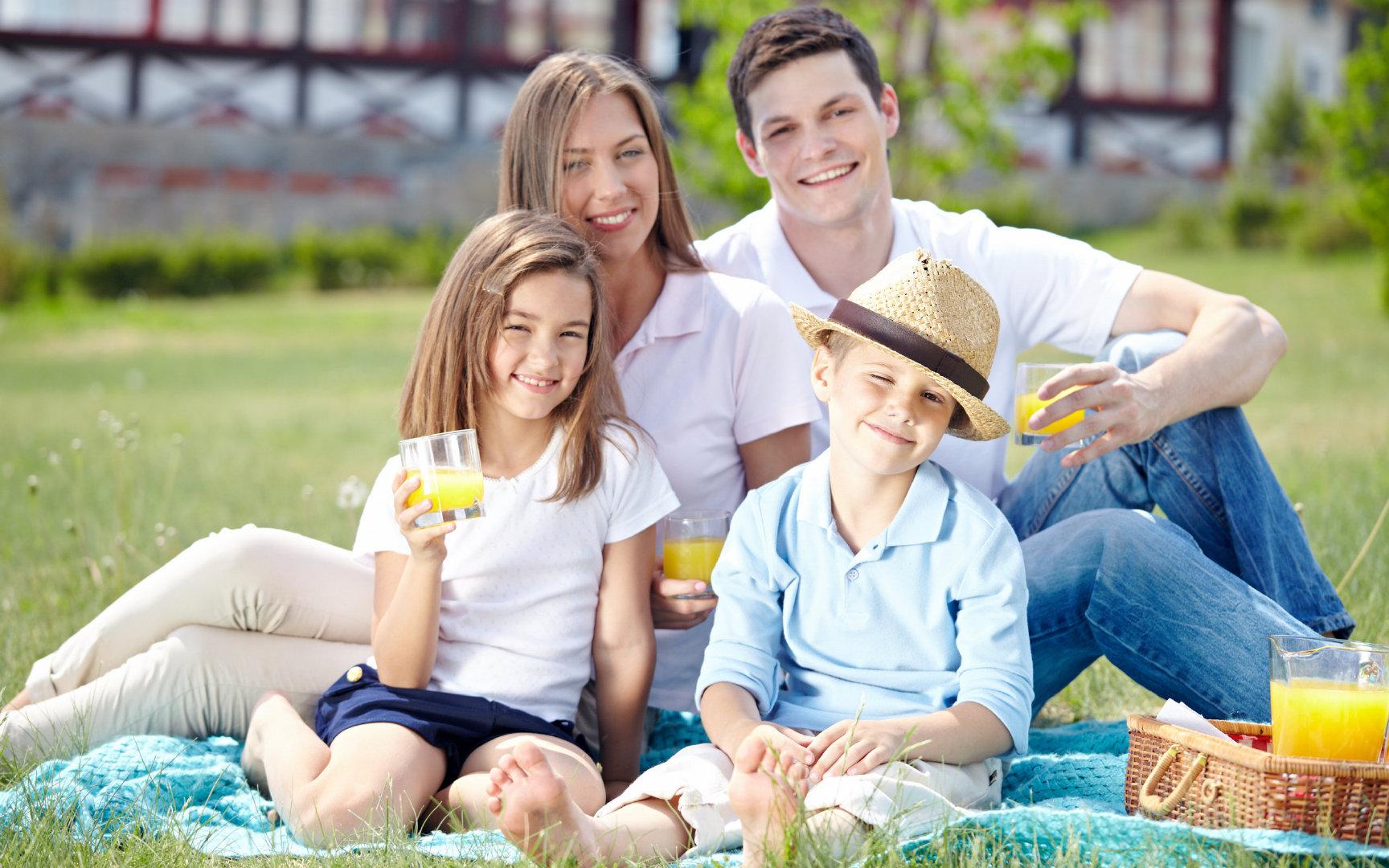 快乐家庭4K高清图片素材