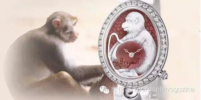 猴年的奢侈品