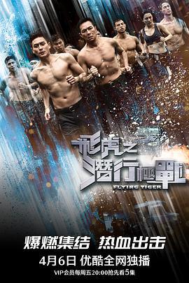 飞虎之潜行极战粤语