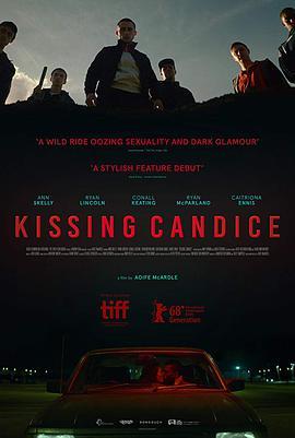 亲吻坎蒂丝
