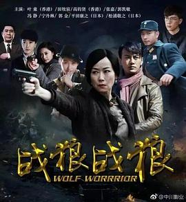 战狼战狼电视剧1-50集