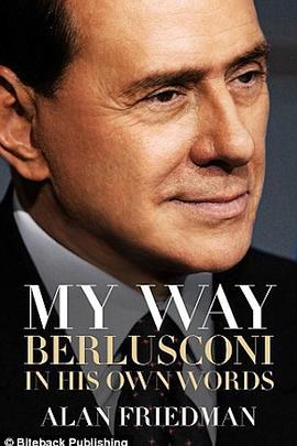 我的方式:贝卢斯科尼的自白