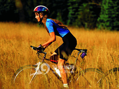 骑车能降低乳腺癌发病