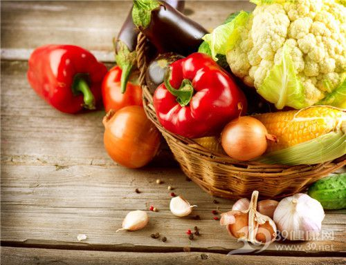 三个饮食原则终生防癌