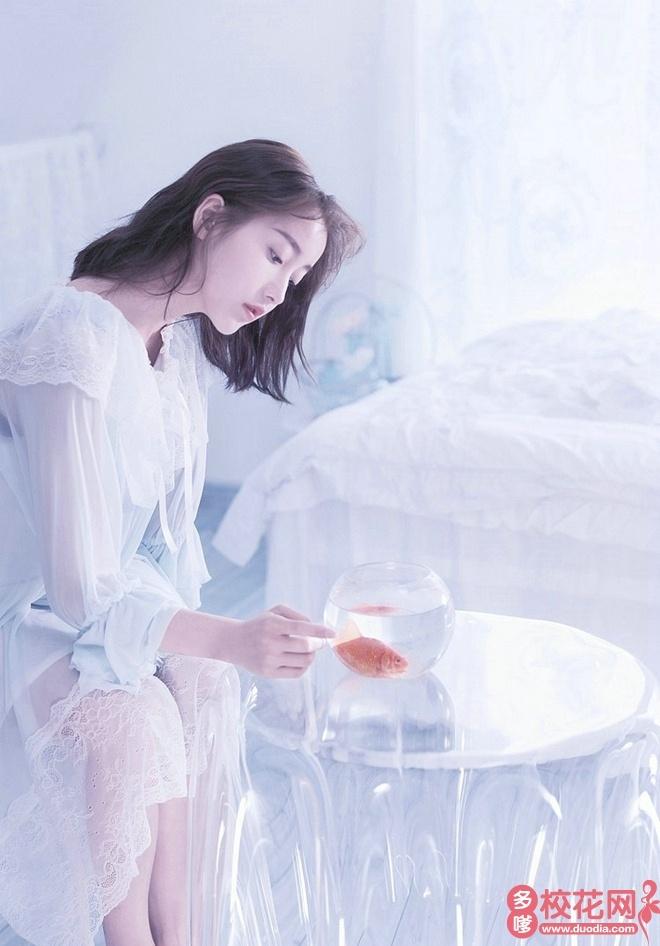 四川民族学院2019级校花黄春喜
