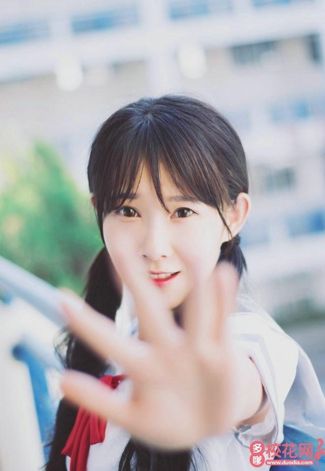 河北经贸大学2018级校花邢媛媛