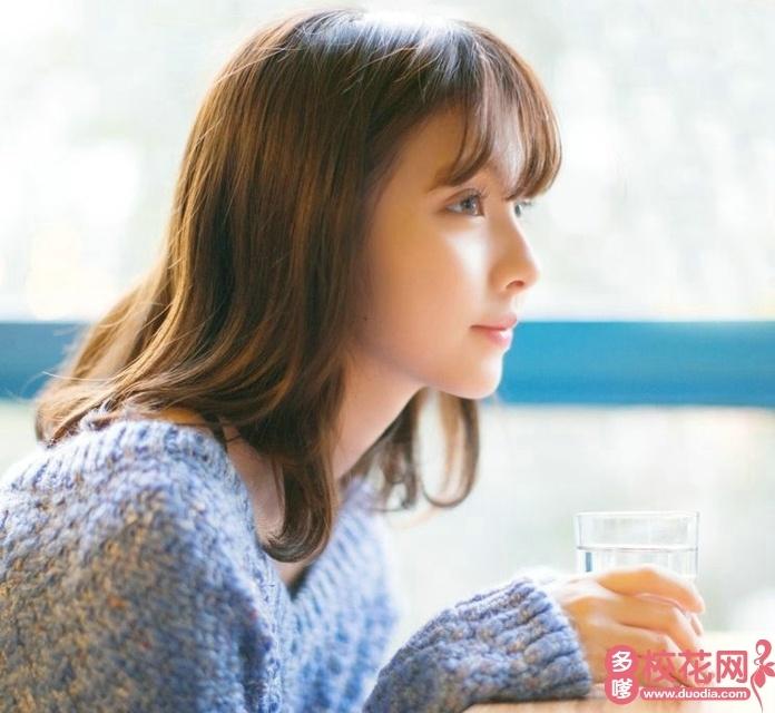 福建农林大学2018级校花叶明艳