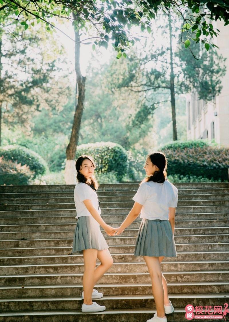 大理大学2019级校花周淑凤