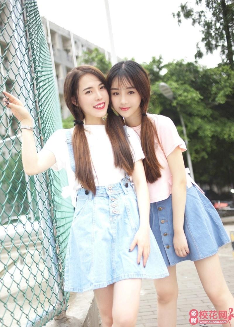 浙江大学宁波理工学院2018级校花吴北丽