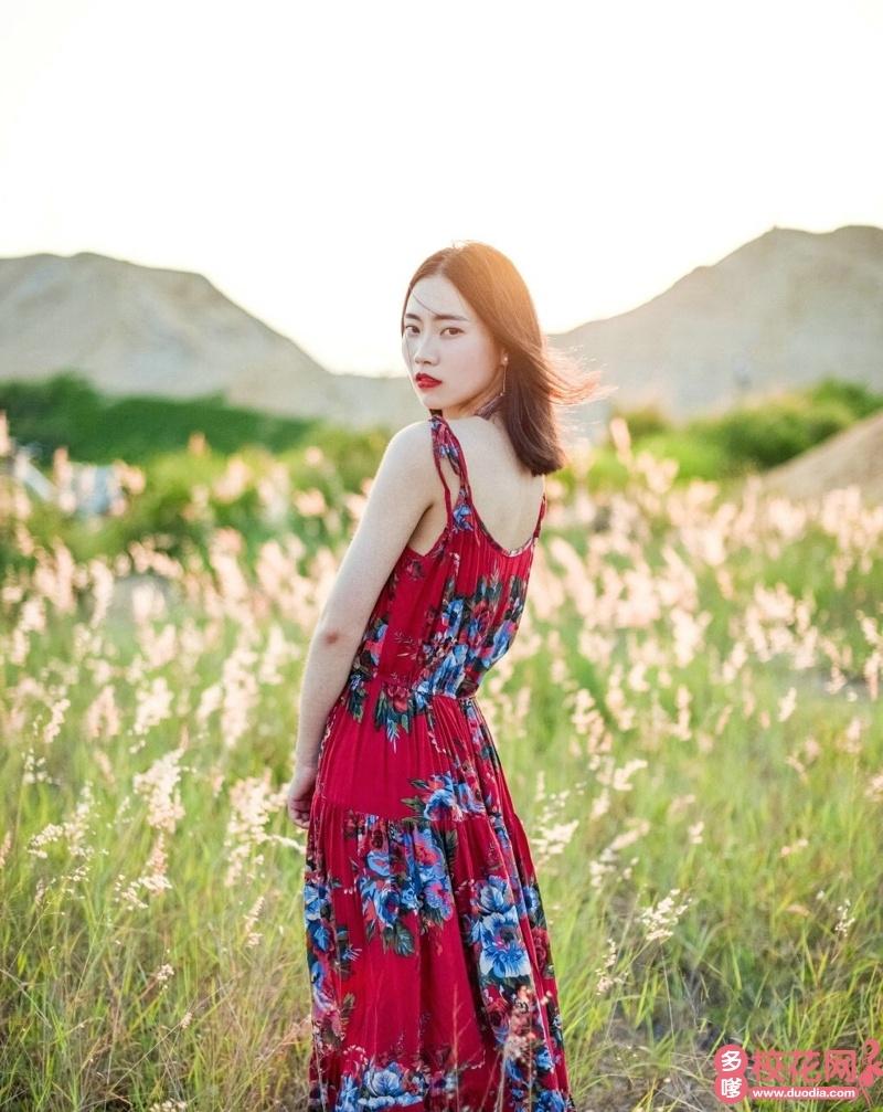 西安理工大学高科学院校花蒋晖艳