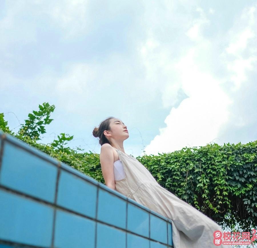 解放军第二军医大学2018级校花张瑾瑜