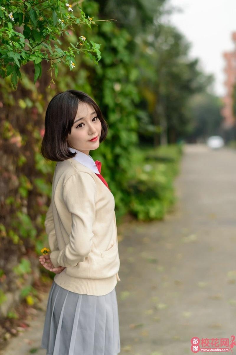 山东省平阴县第一中学校花蒋林