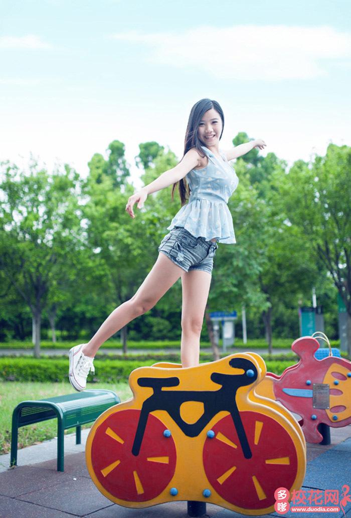 北京市西苑中学校花孙蕾
