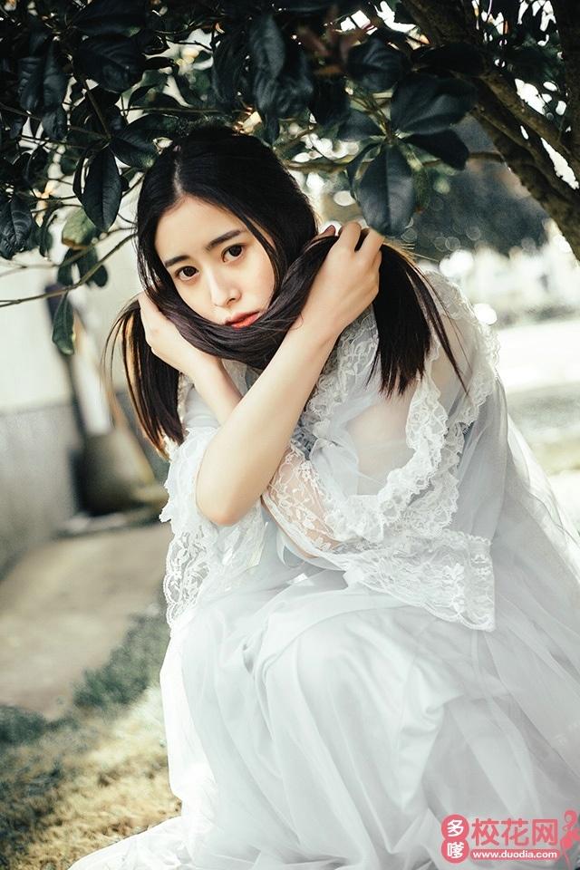 教师进修学校附属实验学校2018级校花李玟