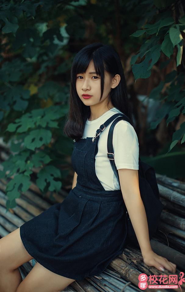 江苏省苏州市吴中区胥口中学2018级校花王玲