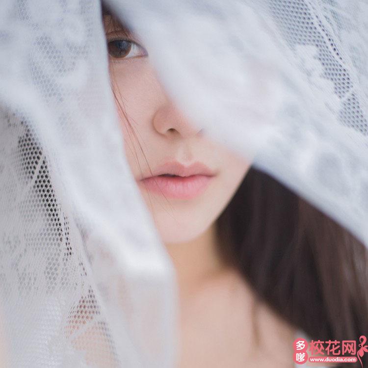 中南民族大学2018级校花杨芳