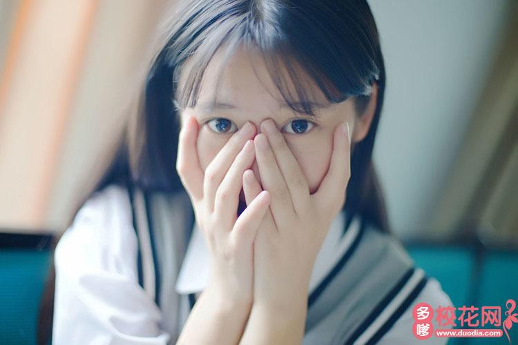 长江大学校花徐子宏