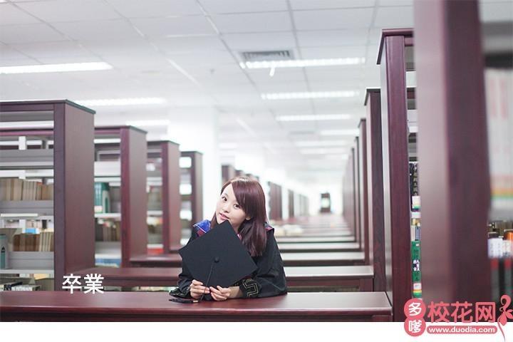 云南艺术学院文华学院2018级校花李筱娟