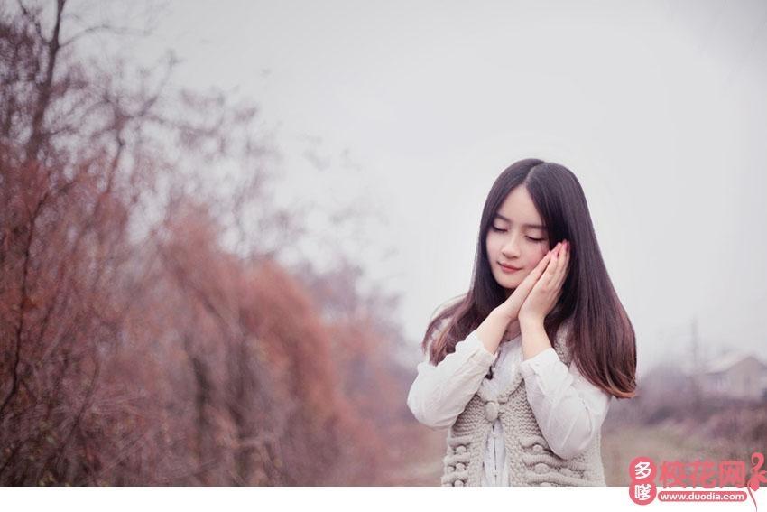 吕梁学院2018级校花罗诚香