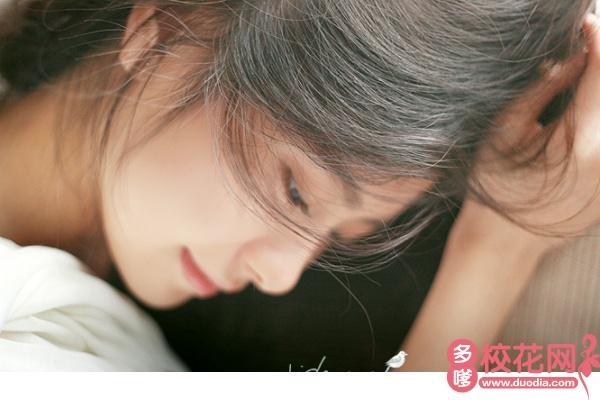 哈尔滨金融学院校花刘燕
