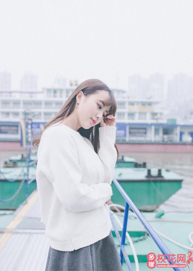 中国人民大学艺术学院校花李淑