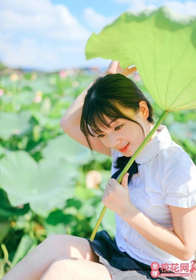 江苏省淮阴中学校花王佳蓝