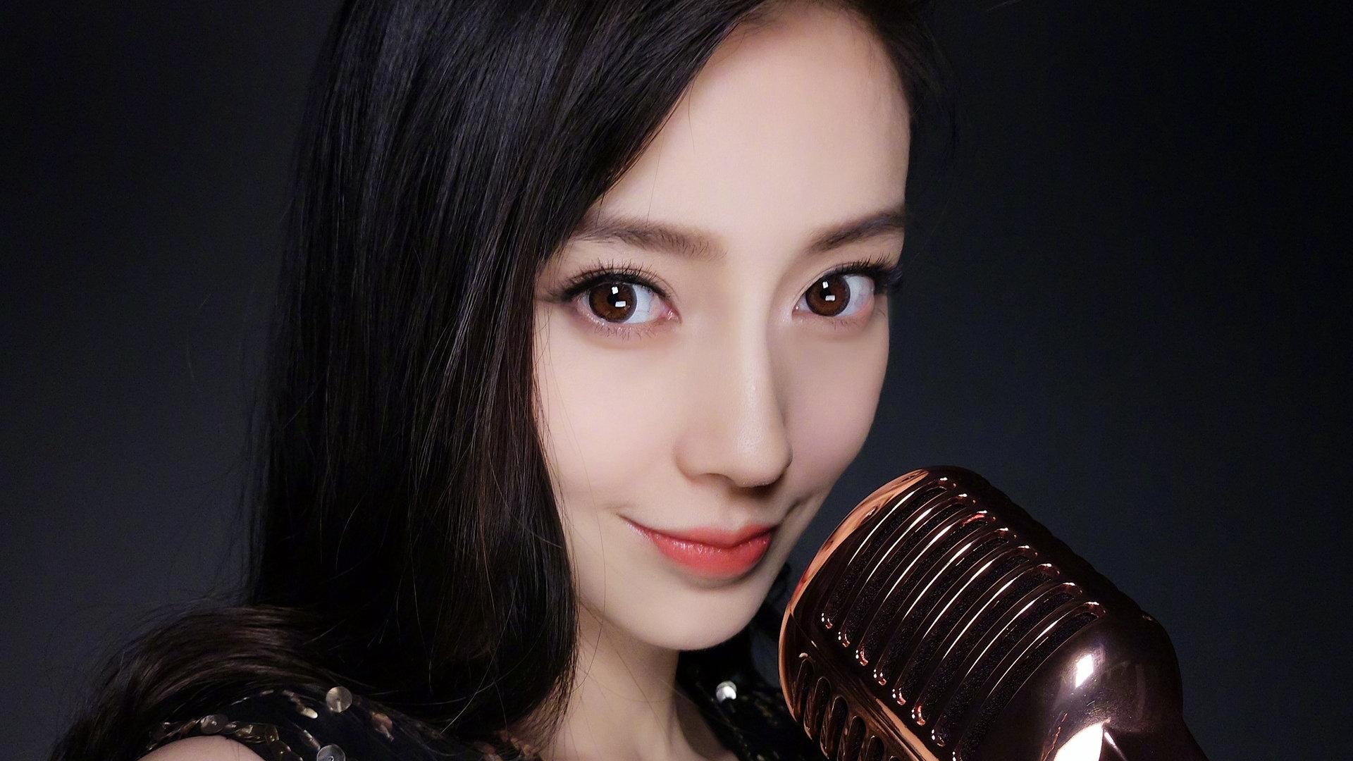 杨颖angelababy4K超高清写真壁纸
