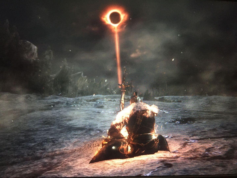 直播:人类史上首张黑洞照片