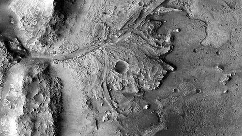 NASA:火星2020漫游者,你有3个候选着陆点