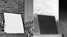新涂料可有效降低任意表面温度 通过向外辐射热量起到降...