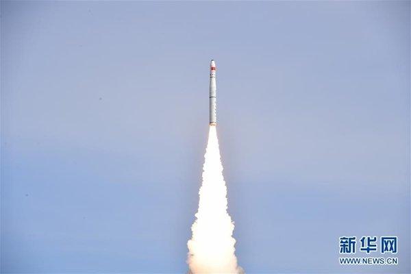 我国首次海上火箭发射任务将由长征十一号执行