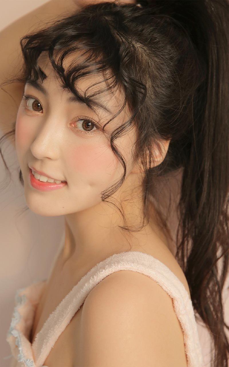 粉嫩香艳美女妖娆甜美迷人御姐可爱清纯写真