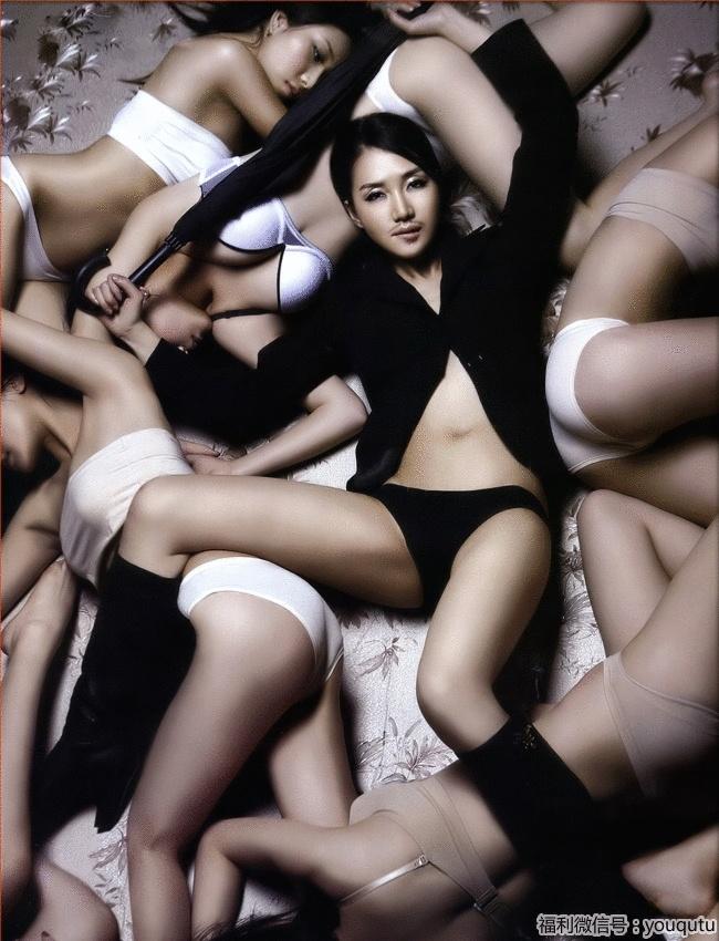 亚洲女大胆人体艺术图片