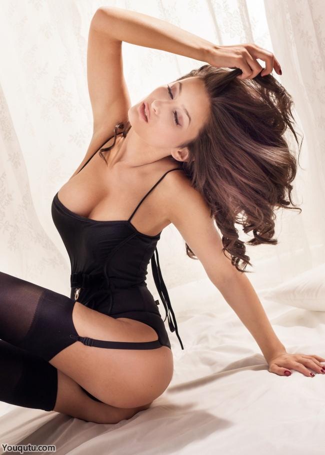 丝袜美女性感诱惑大胆人体艺术图片