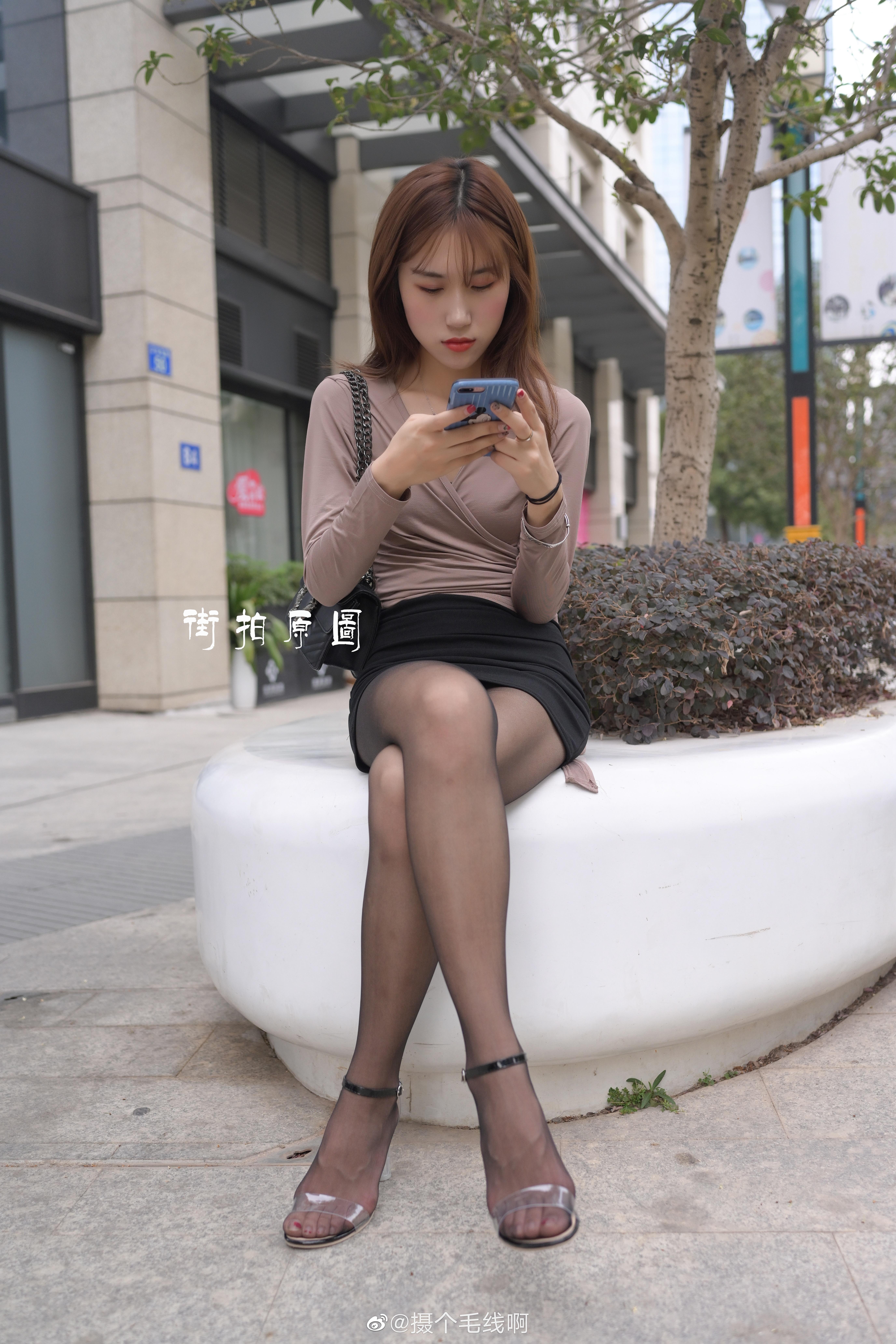 公主日记【模拍】休闲舒适的一天
